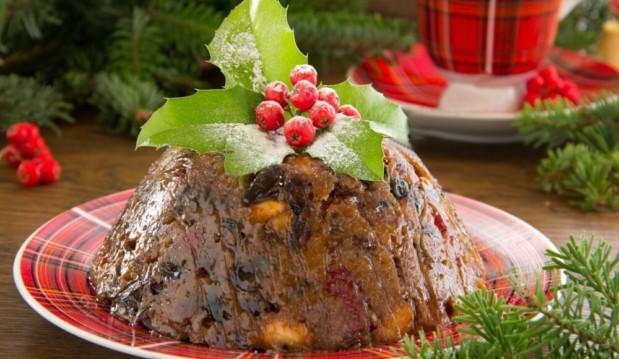 Χριστουγεννιάτικη πουτίγκα, από τον  chef Στέλιο Μάνδαλο και το steliosmandalos.gr!