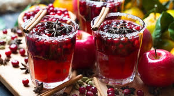 «Ποτά, θερμίδες και γιορτές: Όλα όσα πρέπει να ξέρεις», από την Διαιτολόγο-Διατροφολόγο Δάφνη Μπαλαφούτη και το nutrimed!