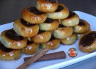 Ροξάκια, από την αγαπημένη Ελευθερία Μπουτζά και το «Μαγειρεύοντας με την L»!