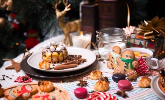 «Χριστούγεννα έρχονται. Τι γλυκό θα φτιάξουμε;», από το olivemagazine.gr!