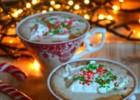 Χριστουγεννιάτικη ζεστή σοκολάτα, από την Δήμητρα και τον Λευτέρη του foodstates.gr!