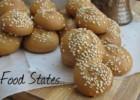 Τραγανά κουλουράκια κανέλας (νηστίσιμα), από την Δήμητρα και τον Λευτέρη του foodstates!