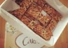 Αγαπημένες Μπάρες Granola, από την Φαίδρα και το phaedralovesthis.com!