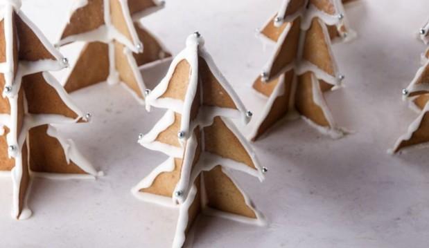 Σπιτικά Χριστουγεννιάτικα Στολίδια , Homemade Christmas decorative objectives, by Akis Petretzikis  akispetretzikis.com!
