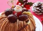 Τούρτα με κάστανο και σοκολάτα, από τον chef Κυριάκο Μελά και το nestlenoiazomai.gr!