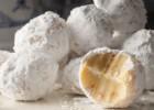 Τρουφάκια λευκής σοκολάτας με μανταρίνι-White Chocolate Mandarin Truffles, by Akis and akispetretzikis.com!