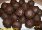 Σοκολατάκια πραλίνας (Ferrero Rocher), από τον Παναγιώτη Θεοδωρίτση και τις «Συνταγές Πάνος»!