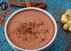 Ρόφημα πικάντικης σοκολάτας, από τον chef Δημήτρη Πολίτη!