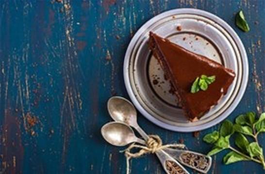 Γλυκό σοκολάτα μέντα, από τον Δημήτρη Σκαρμούτσο και το dimitrisskarmoutsos.gr!