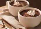 «Το νέο trend είναι ζεστή σοκολάτα με κόκκινο κρασί!», από την Βίκυ Χριστοπούλου και το Olivemagazine.gr!