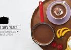 Σούπα σοκολάτας με πιπεριά chili, από τις υπέροχες Μαριλού Παντάκη, Ιωάννα Χαλμούκη και το madameginger.com!