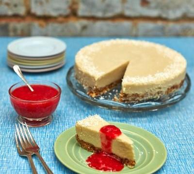 Πανεύκολο Cheesecake – ΧΩΡΙΣ ΓΛΟΥΤΕΝΗ, ΧΩΡΙΣ ΛΑΚΤΟΖΗ, από την Ανθή Αντωνίου και το hashimoto.gr!