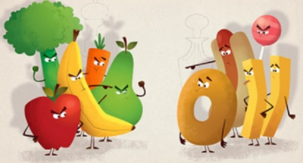 «Είναι ίδιες όλες οι θερμίδες ;;;» από τον Διαιτολόγο – Διατροφολόγο  Αθανάσιο Τσιούδα και το diatrofikiagogi.gr!