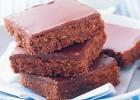 Σοκολατένιο γλύκισμα με ινδοκάρυδο, από το sintayes.gr!