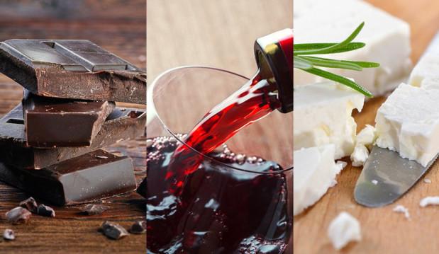 «Αδυνάτισμα: 5 τροφές που πρέπει να αποφεύγεις πριν τον ύπνο», από το onmed.gr!