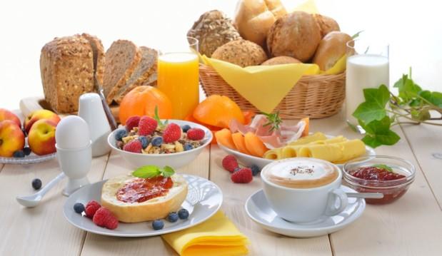 «Tips για υγιεινό πρωινό φαγητό», από τον chef  Κωνσταντίνο Παρασκευόπουλο και το peptiko.gr!