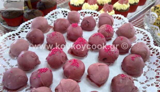 Φοντάν ινδοκάρυδου με κακάο και λευκή σοκολάτα, από την αγαπημένη Ρένα Κώστογλου και το koykoycook.gr!
