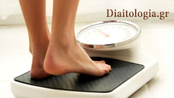 «Κόλλημα στην ζυγαριά : οδηγός δράσης για το βάρος που δεν κατεβαίνει.», από την Διαιτολόγο-Διατροφολόγο Βασιλική Νεστορή και το diaitologia.gr!