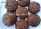 Εύκολα μπισκότα με πραλίνα φουντουκιού και δάκρυα σοκολάτας, από την αγαπημένη Ρένα Κώστογλου και το koykoycook.gr!