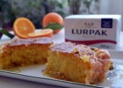 Πορτοκαλόπιτα αλλιώτικη, από την Ιωάννα Σταμούλου και το sweetly!
