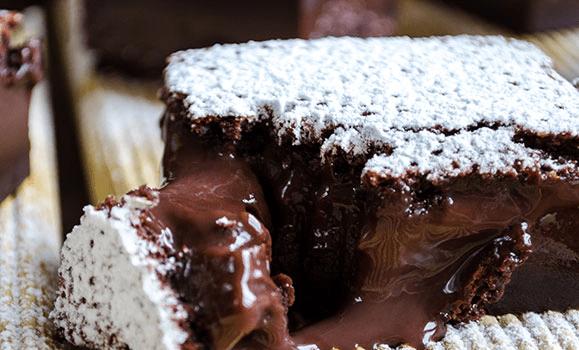 """""""Μαγική"""" Σοκολατόπιτα από το sintayes.gr!"""