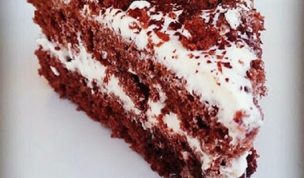 » Εύκολη Σοκολατένια «, από την αγαπημένη Ελπίδα Χαραλαμπίδου και το elpidaslittlecorner.blogspot.gr!