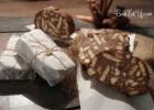 Σοκολατένιος κορμός, Μωσαϊκό, από την Νανά Σαββατιανού και το cookeatup.com!
