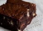 Νηστίσιμα σοκολατένια brownies με ταχίνι, από το nutrischool!