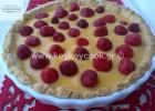 Τάρτα με lemon curd και φρέσκιες φράουλες, από την αγαπημένη Ρένα Κώστογλου και το koykoycook.gr!