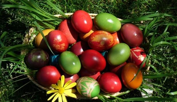 «Κόκκινα αυγά: κατανάλωση με μέτρο», από την Διαιτολόγο – Διατροφολόγο Κονδάκη Κατερίνα, MSc και το nutrimed.gr!