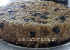 Πεντανόστιμο, πανεύκολο, νηστίσιμο, υγιεινό κέικ καρότου από το sokolatomania.gr!