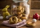 Πασχαλινά κουλουράκια με στέβια, από τις Μαριλού Παντάκη, Άννα Χαλικιά και το madameginger.com!