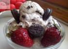 Παγωτό Oreo με 4 υλικά, από την αγαπημένη μας Ρένα Κώστογλου και το koykoycook.gr!