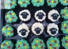 Πασχαλινά cupcakes, από την αγαπημένη Ρένα Κώστογλου και το koykoycook.gr!