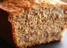 Υγιεινό Μπανανόψωμο, για τους διαβητικούς μας φίλoυς και το glykouli.gr!