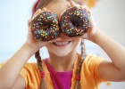 «Ποτέ γλυκό ως ανταμοιβή στα παιδιά», από  την επιστημονική ομάδα του neadiatrofis.gr!