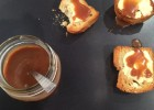 Βούτυρο με μέλι και κακάο στο ψωμί, από την Αργυρώ μας  και το argiro.gr!