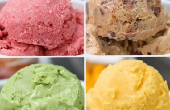 «Φτιάξτε εύκολο παγωτό με στραγγιστό γιαούρτι! (VIDEO)», από την «Όμορφη Ζωή» και το omorfizoi.gr!