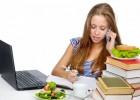«διάβασμα + άγχος = πείνα x πείνα», από το nutrischool.gr!