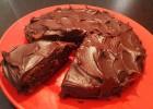 Σοκολατένιο κέικ με γεύση καφέ, σκέτη μαγεία, από την Αριάδνη Πούλιου και το ionsweets.gr!