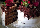 Ανοιξιάτικη τούρτα ΧΩΡΙΣ ΛΑΚΤΟΖΗ, από την Ιωάννα Αγγελή και το dairy-free!