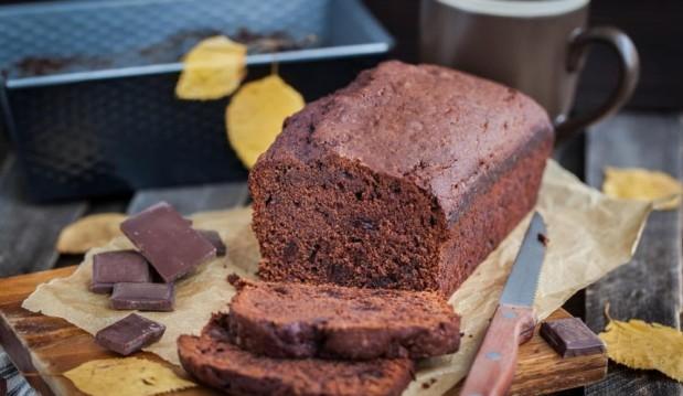 Πανεύκολο κέικ σοκολάτας, από τον Πέτρο Συρίγο και το petros-syrigos.com!