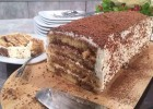 Κέικ τιραμισού, από την Αργυρώ μας και το argiro.gr!