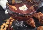 Μους σοκολάτα εύκολη με κρουασάν βουτύρου, από την Αργυρώ μας και το argiro.gr!