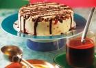 Πανεύκολη τούρτα παγωτό αρμενοβίλ, από τον αγαπημένο Ηλία Μαμαλάκη και το olivemagazine.gr!