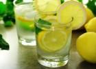 «Ζεστό νερό με λεμόνι: Αλήθεια ή Μύθος;», από το Διαιτολογικό γραφείο Θαλή Παναγιώτου.