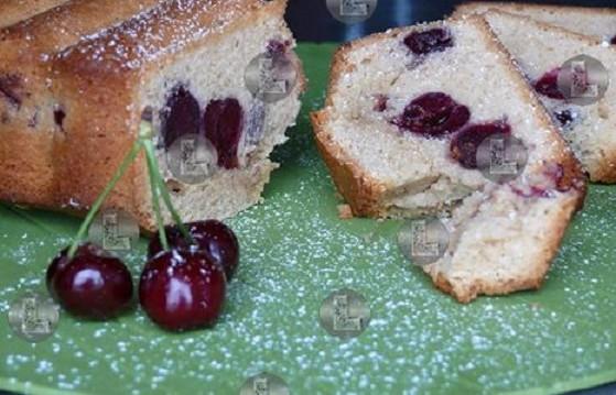 Κέικ κερασιού, από την Ελευθερία Μπούτζα και το «Μαγειρεύοντας με την L»!