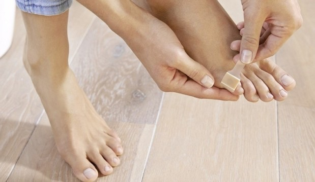 «Διαβητικό πόδι: Οδηγίες για το καλοκαίρι», από τον 'Αγγελο Κλείτσα , Ειδικό Παθολόγο – Διαβητολόγο και το yourdoc.gr!