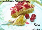 Cheesecake σοκολάτας με βύσσινο, από την Δήμητρα και τον Λευτέρη του foodstates.gr!
