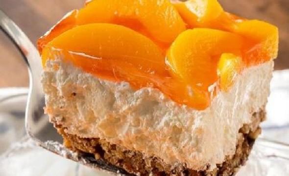 Δροσερό γλυκό ψυγείου με ζελέ (Video), από το sintayes.gr!